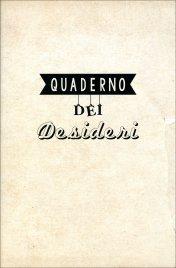 Quaderno dei Desideri Igor Sibaldi