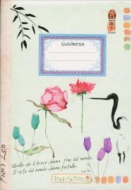 Quaderno - Fiori Zen