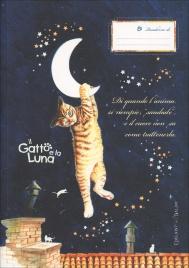Quaderno - Il Gatto e la Luna