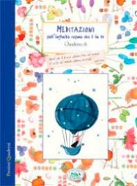 Quaderno - Meditazioni Sull'Infinito Cosmo che É in Te