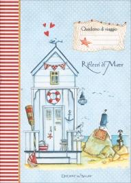 Quaderno di Viaggio Riflessi di Mare