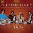 5 Ragas - Sarangis & Tabla