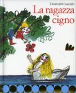 La Ragazza Cigno Emanuele Luzzati