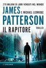 Il Rapitore - James Patterson, Michael Ledwidge