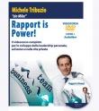 Rapport is Power! - 2 DVD + Audiolibro Michele Tribuzio