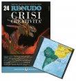 Re Nudo 24 - Crisi Creativit� con CD Allegato