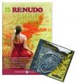 Re Nudo 25 - Viaggio Colore con CD Allegato