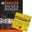 Re Nudo 29 - Danza Potere con CD Allegato