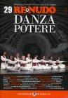 Re Nudo 29 - Danza Potere - Re Nudo Edizioni