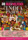 Re Nudo 30 - India Parole - Re Nudo Edizioni