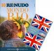 """Re Nudo 33 - Viaggio Colore con Libro """"Fish and Chips"""""""