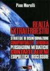 Realtà Extraterrestri - Libro di Pino Morelli