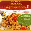 Recettes Végétariennes Pour Chaque Jour Silvia Strozzi