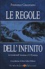 Le Regole dell'Infinito Francesco Giacovazzo