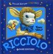 Ricciolo Tony Wolf