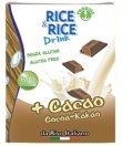 Rice & Rice Cacao - Bevanda di Riso 200 ml - Probios