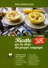 Ricette per la Dieta dei Gruppi Sanguigni Paola Brancaleon