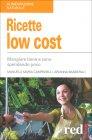 Ricette Low Cost M. Maria Campanelli, Arianna Banderali
