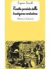 Ricette Perdute della Tradizione Contadina (eBook) Eugenio Savioli