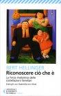 Riconoscere Ciò che E' Bert Hellinger