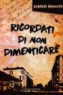 Ricordati di Non Dimenticare Roberta Fasanotti