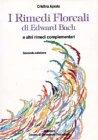 I Rimedi Floreali di Edward Bach