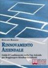 Rinnovamento Aziendale (eBook)