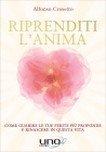 Riprenditi l'Anima Alfonso Crosetto