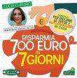 Risparmia 700 Euro in 7 Giorni Ebook Lucia Cuffaro