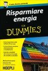 Risparmiare Energia for Dummies Michael Grosvenor