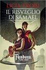 Il Risveglio di Samael - Licia Troisi