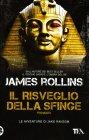 Il Risveglio della Sfinge James Rollins