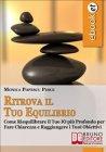 Ritrova il Tuo Equilibrio (eBook) Monica Popescu Pesce