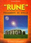 Rune Frammenti di stelle Susanna Benetton
