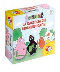 La Raccolta dei Giochi Educativi - Barbapapa