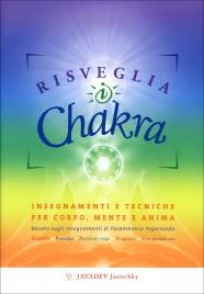 Risveglia i Chakra Jayadev Jaerschky