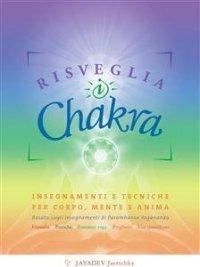 Risveglia i Chakra eBook Jayadev Jaerschky