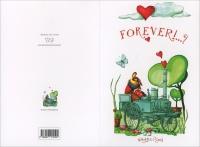 Romantic Card - Forever!...?
