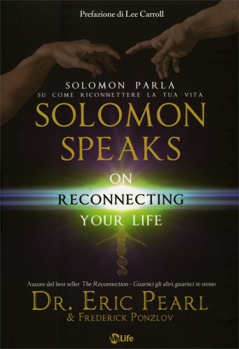 Solomon Speaks - Solomon Parla