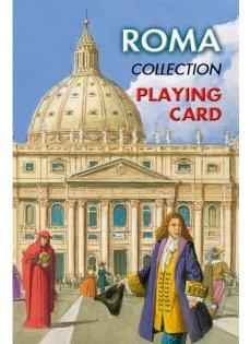 Roma carte da gioco lo scarabeo - Gioco da tavolo scarabeo ...
