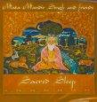 Sacred Sleep - CD di Mata Mandir Singh