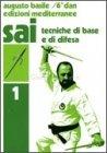 Sai - Vol.1