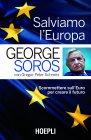 Salviamo l'Europa (eBook) George Soros