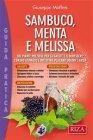 Sambuco, Menta e Melissa eBook Giuseppe Maffeis