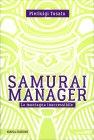 Samurai Manager Pierluigi Tosato
