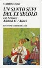 Un Santo Sufi del XX Secolo