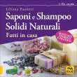 Saponi e Shampoo Solidi Liliana Paoletti