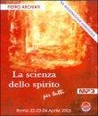 La Scienza dello Spirito per Tutti - Mp3