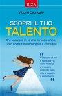 Scopri il Tuo Talento eBook Vittorio Caprioglio