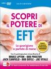 Scopri il Potere di EFT - DVD Nicolas Ortner Bruce Lipton Joe Vitale